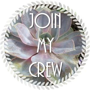 JOIN MY CREW NEW LISTINGS NOTIFICATIONS